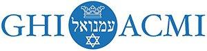 Gemeindehilfe Israel Logo